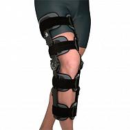 Ортез на коленный сустав ORLIMAN с шарнирами арт.94260